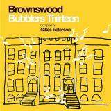 Brownswood Bubblers Thirteen Brownswood Bubblers Thirteen