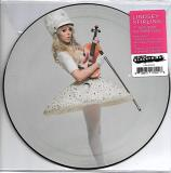 Lindsey Stirling You're A Mean One Mr. Grinch Dance Of The Sugar Plum Fairy Picture Disc Rsd Black Friday 2018