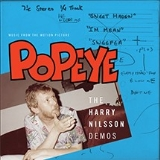 Popeye Music From The Motion Picture Harry Nilsson Demos Rsd Black Friday 2018