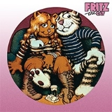 Fritz The Cat Fritz The Cat Picture Disc Rsd Black Friday 2018