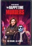 The Happytime Murders Mccarthy Barretta DVD R