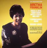 Aretha Franklin The Electrifying... Lp