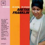 Aretha Franklin The Tender The Moving The Swinging... Lp