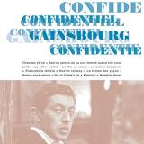Serge Gainsbourg Confidentiel Lp