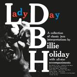 Billie Holiday Lady Day Lp