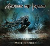Ashes Of Ares Well Of Souls