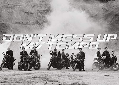Exo Don't Mess Up My Tempo (andante Ver.)
