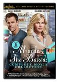 Murder She Baked The Complete Collection DVD Nr