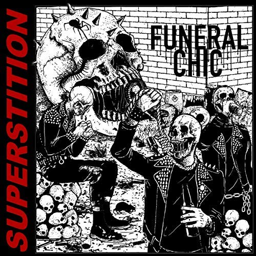 Funeral Chic/Superstition