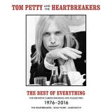 Tom Petty & The Heartbreakers The Best Of Everything The Definitive Career Spanning Hits Collection 2 CD