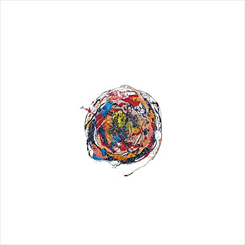 [untitled] E.P./mewithoutYou@Heavy-Duty Tip On Jacket, Color Vinyl, 16 Page Boo@Download Code