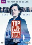 Top Of The Lake China Girl Moss Christie Kidman DVD Nr