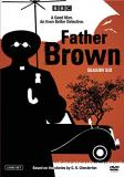 Father Brown Season 6 DVD