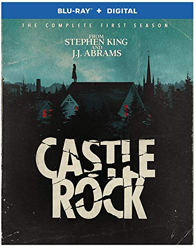 Castle Rock Season 1 Blu Ray Nr