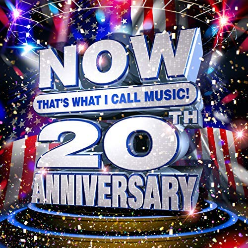 Now That's What I Call Music 20th Anniversary/20th Anniversary, Vol. 1