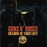 Guns N' Roses Shadow Of Your Love Red Vinyl Rsd Black Friday 2018