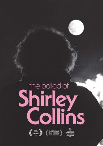 The Ballad Of Shirley Collins The Ballad Of Shirley Collins DVD Nr