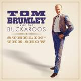 Tom Brumley & The Buckaroos Steelin' The Show