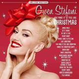 Gwen Stefani You Make It Feel Like Christmas (white Vinyl) 2lp White Vinyl