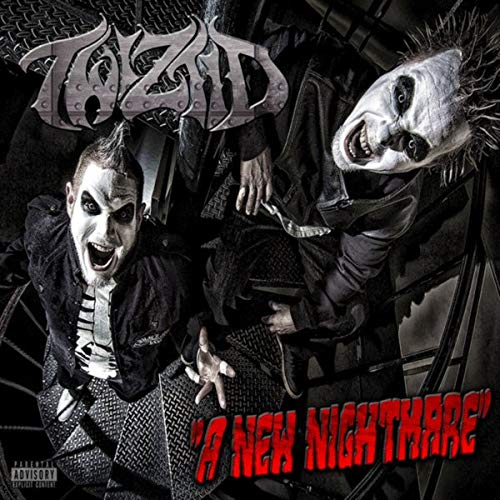 Twiztid A New Nightmare Explicit Version