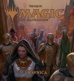 James Wyatt The Art Of Magic The Gathering Ravnica