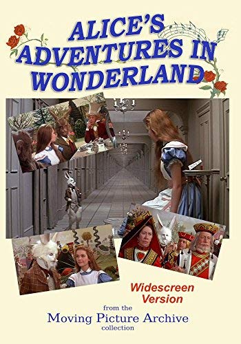 Alice's Adventures In Wonderland/Alice's Adventures In Wonderland@DVD MOD@This Item Is Made On Demand: Could Take 2-3 Weeks For Delivery