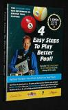 Dave Pearson 4 Easy Steps To Play Better Pool! DVD