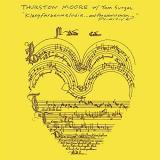 Thurston Moore W Tom Surgal Klangfarbenmelodie.. & The Colorist Strikes Primitiv Lp