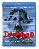 Death Ship Kennedy Crenna Mancuso Blu Ray R