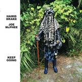 Joe Mcphee Hamid Drake Keep Going