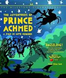Adventures Of Prince Achmed Adventures Of Prince Achmed