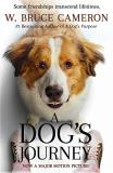 W. Bruce Cameron A Dog's Journey Movie Tie In