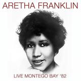 Aretha Franklin Live Montego Bay '82 Lp