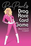 Card Game Rupaul's Drag Race Where Every Card Is A Queen!