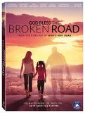 God Bless The Broken Road Pulsipher Walker Sparks DVD Pg