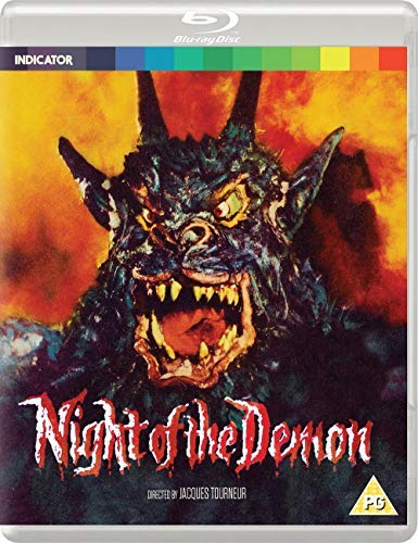 Night Of The Demon Night Of The Demon