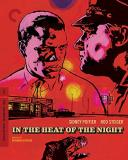 In The Heat Of The Night Poitier Steiger Grant Blu Ray Criterion