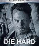 Die Hard Willis Rickman Blu Ray R 30th Anniversary