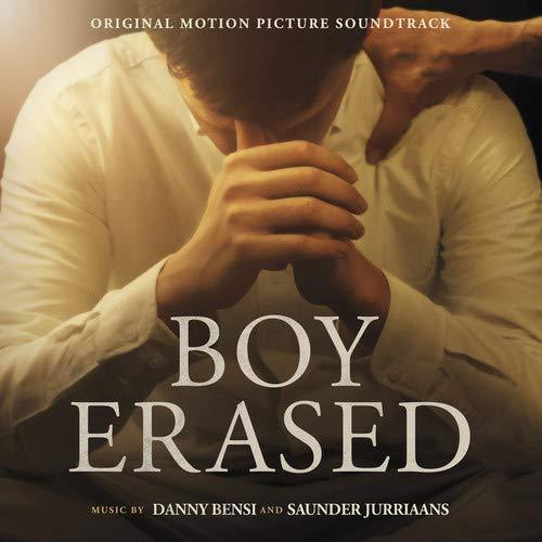 Danny Bensi & Saunder Jurriaan/Boy Erased (Original Soundtrac