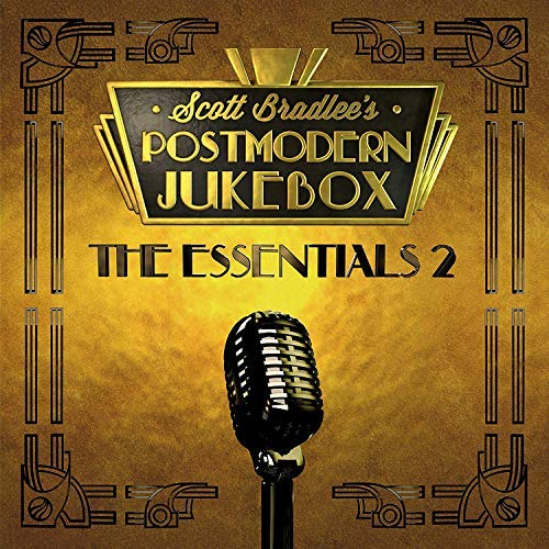 Scott Bradlee's Postmodern Jukebox Essentials Ii 2xlp