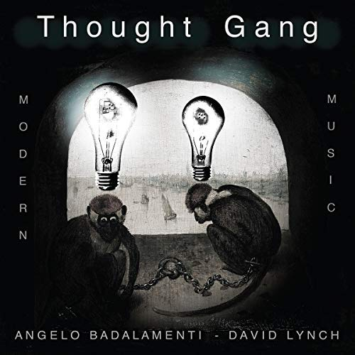 Thought Gang (david Lynch & Angelo Badalamenti) Thought Gang