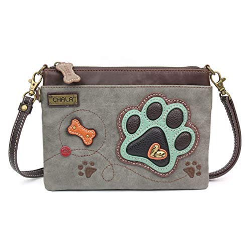 chala-mini-crossbody-paw-print-gray