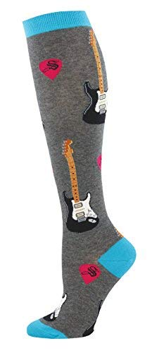 Socks Kneehigh Electric Guitars Heg