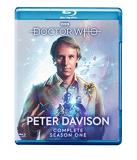 Doctor Who Peter Davison Season 1 Blu Ray Nr
