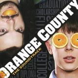 Orange County The Soundtrack (orange Vinyl) Limited Orange Vinyl Version