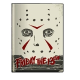 Friday The 13th Jason Voorhees Journal