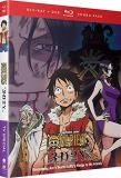 One Piece 3d2y One Piece 3d2y Blu Ray DVD Nr