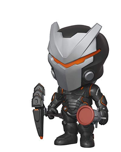 Funko 5 Star Fortnite Omega