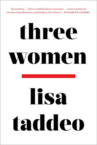 Lisa Taddeo Three Women