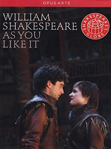 W. Shakespeare As You Like It Hughes Laskey Martin &